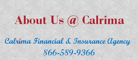 About us - Calrima financial & insurance agency